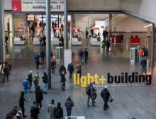 Die nächste Light + Building beziehungsweise Intersec Building findet vom 13. bis 18. März 2022 in Frankfurt am Main statt