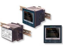 Der Linax PQ 1000 von Camille Bauer: Kompakter Netzanalysator gemäß IEC61000-4-30 Ed. 3 der Klasse S