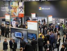 Das Who is Who der IT-Welt auf der Hannover Messe 2020