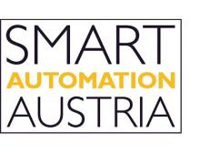 Logo der Smart Automation Austria 2020