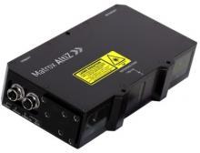 Der 3D Laser-Profilsensor Matrox Altiz ermöglicht höchste Präzision in 3D-Bildverarbeitungsanwendungen