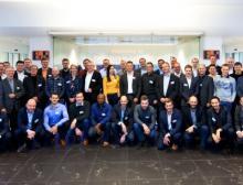 Bereits zum zweiten Mal fand die Veranstaltung MES im Fokus beim Automatisierungsspezialisten B&R in Österreich statt