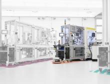 Modulare Zertifizierung für einen schnellen und reibungslosen Anlagenumbau