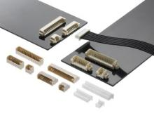 Pico-Blade-System von Molex