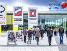 """Am 8. Oktober 2018 findet im Rahmen der Messe Motek in Stuttgart das Fachforum """"Sicherheit + Automation"""" statt"""