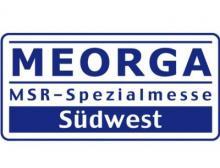 Logo der MSR-Spezialmesse 2020 in Ludwigshafen