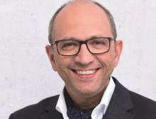 Nader Halmuschi, Geschäftsführer der Bauer Gear Motor GmbH