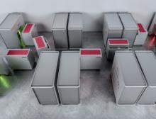 Evonik und NXT Factory verstärken ihre Zusammenarbeit für den 3D-Druck