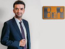 Im September hat Ömer Yücel die Geschäftsführung von B&R Türkei übernommen