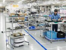 TM- Roboter von Omron