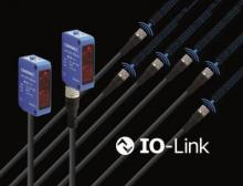 Optoelektronische Sensoren von Contrinex