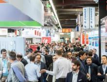 Impressionen von der PCIM Europe 2019 in Nürnberg