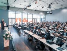 Impressionen von der PCIM Europe Konferenz 2018