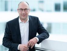 CEO von Kuka, Peter Mohnen