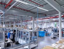 Phoenix Contact E-Mobility baut neue Produktionsgebäude in Deutschland und Polen