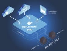 Datafeed Edge-Connector 840D unterstützt innovative Industrial Edge-Lösungen