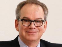 Prof. Dr. Hans Dieter Schotten von der TU Kaiserslautern