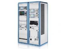 Das R&S TS8980 HF-Konformitätstestsystem unterstützt sämtliche Mobilfunktechnologien von 2G bis 5G auf einer Plattform