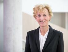 Sabine Bendiek ist seit Januar 2016 Vorsitzende der Geschäftsführung von Microsoft Deutschland