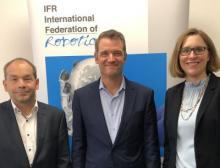 IFR Vorstand 2020