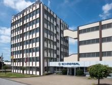 Hauptverwaltung der Schmersal Gruppe in Wuppertal