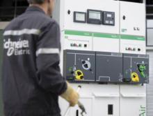 Schneider Electric gewinnt Industrial Energy Efficiency Award 2020