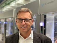 Marcel Kiessling, Geschäftsführer bei Gerhard Schubert für Verkauf und Service