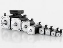 Neue Baulängen der Baugröße 5 runden die Produktlinie der 8LS-Servomotoren an