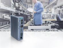 Zukünftige Edge-Funktionalität für Integration in Siemens Industrial Edge-Lösungen