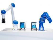 Das Smart Pendant folgt der heute modernen Bedienstruktur eines Smartphones