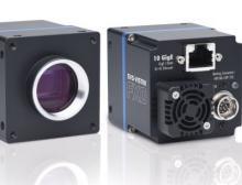Eine außergewöhnlich hohe Bildqualität bei extrem kleiner Bauweise zeichnet die neue 10 Gig-E-Kameraserie FXO