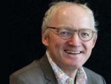 Toby Walsh, internationaler Experte für künstliche Intelligenz