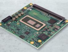 TQ präsentiert neues Com-Express Compact Modul