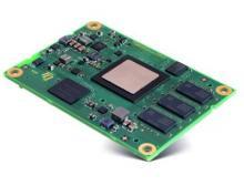 """Embedded Cortex-A53-Modul basierend auf """"AM65xx"""" für Anwendungen mit erweiterten Echtzeitanforderungen"""