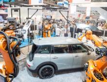 84 Prozent der Entscheider rechnen mit mehr Roboter-Automation im deutschen Mittelstand
