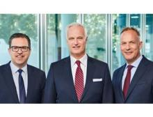 Henrik Schunk zieht ins VDMA-Präsidium ein