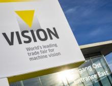 Im zweijährigen Turnus bildet die Vision das komplette Spektrum der Bildverarbeitungstechnologie ab