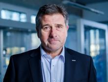 Volker Spanier, Head of Manufacturing Solutions, Epson Deutschland