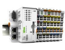 Wago Application Grid Gateway treibt Digitalisierung von Ortsnetzstationen voran