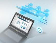 Siemens bringt zwei neue Plant-Intelligence-Optionen für das Visualisierungssystem Win-CC Unified auf den Markt
