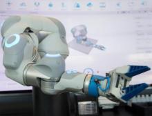 Machine Learning, Digital Twin und IT-Plattformen halten Einzug in die Logistik