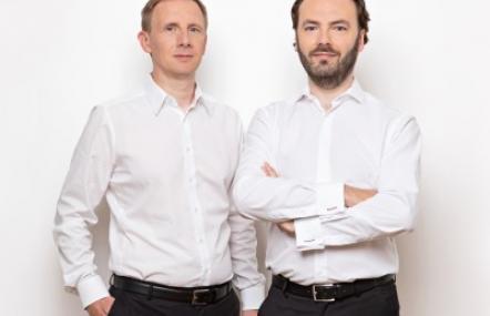 Aus Sensaction wird Endress+Hauser Flow Deutschland