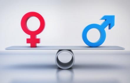 Eines der besten Unternehmen der Welt für Gleichstellung der Geschlechter