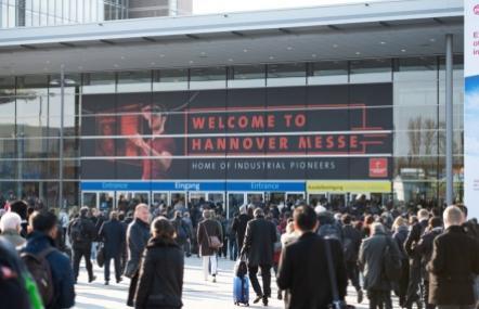 Hannover Messe stellt die Weichen für eine starke Zukunft