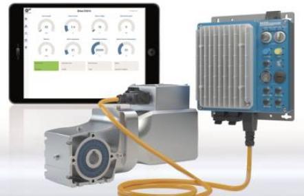 Mit Innovationen für Industrie 4.0 fähige Antriebskonzepte und strategischen Investitionen steigerte Nord Drivesystems seinen Umsatz im vergangenen Jahr auf 750 Millionen Euro