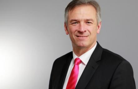 Markus Asch ist neuer Vorsitzender der Geschäftsführung von Rittal International